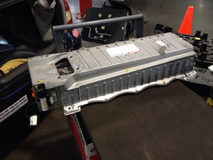 1st generation Prius battery