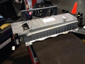 1st generation Prius battery