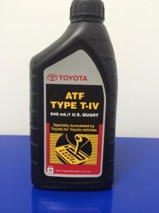 TIV Fluid