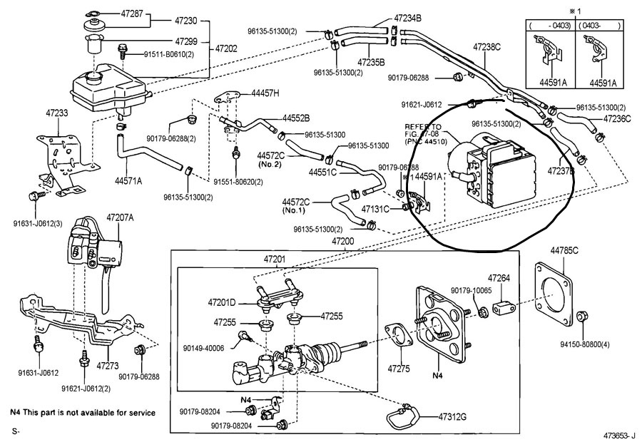 Toyota Prius Buzz Squish Or Honk Noise When Using The Brakes on Toyota Camry Wiring Diagram