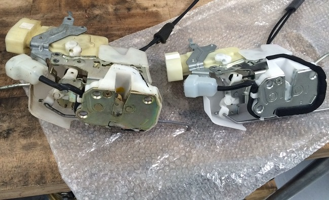 Lexus Door Lock Actuators