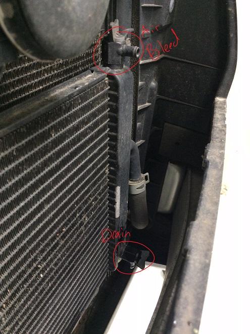 Toyota Highlander Hybrid Lexus Rx400h Inverter Coolant
