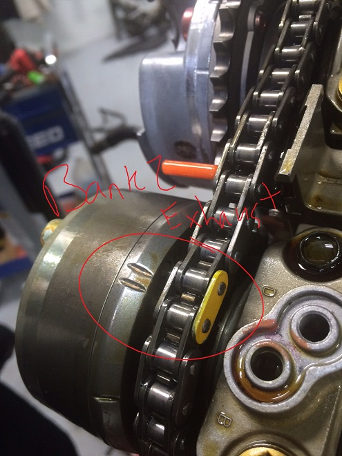 54 timing marks diagram toyota 5l timing marks toyota and lexus 3 5l v6 2gr fe engine timing