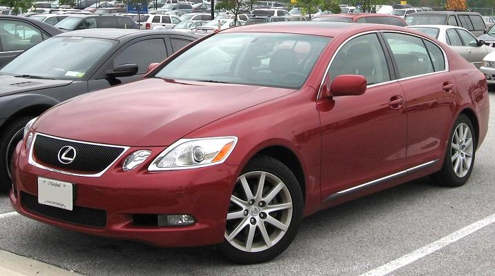 2006 GS300